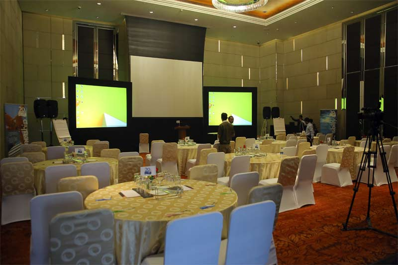 Event Organisers For Corporate